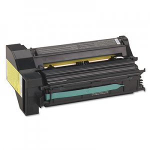 InfoPrint Solutions Company 75P4054 Toner, 6,000 Page-Yield, Yellow IFP75P4054 75P4054