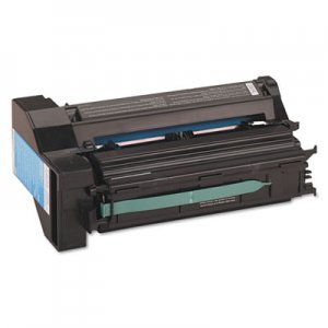 InfoPrint Solutions Company 75P4052 Toner, 6,000 Page-Yield, Cyan IFP75P4052 75P4052