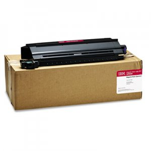InfoPrint Solutions Company 53P9394 High-Yield Toner, 14,000 Page-Yield, Magenta IFP53P9394 53P9394