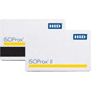 HID ISOProx II Card 1386LGGAH
