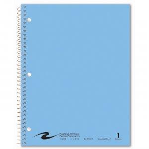 Roaring Spring Fashion Color Notebook 11x8.5 cm 11285 ROA11285