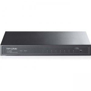 TP-LINK 8-Port Gigabit Smart Switch TL-SG2008