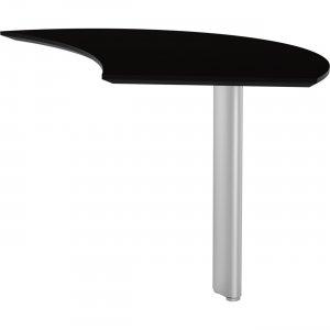Mayline Medina - Curved Desk Extension MNEXTRLDC MNEXTR