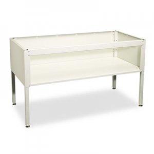 Safco E-Z Sort Sorting Table Base, 60w x 30d x 28 to 36h, Gray SAF7749GR 7749GR