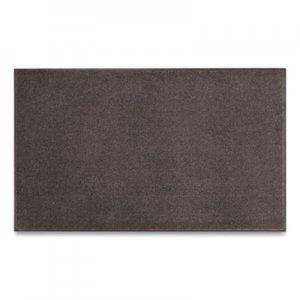 Apache Mills Plush Tuff Entrance Mat, Rectangular, 48 x 72, Charcoal APH595243 30-1701-46