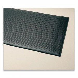 Apache Mills Anti-Fatigue Mat, Rectangular, 27 x 36, Gray APH188854 601500700