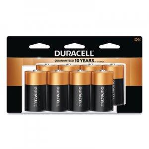Duracell CopperTop Alkaline C Batteries, 8/Pack DUR702504 MN13R8DW