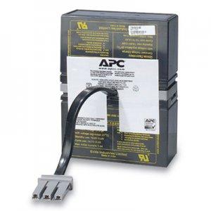 APC UPS Replacement Battery, Cartridge #32 (RBC32) SEU762274 RBC32