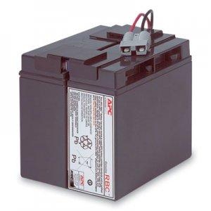 APC UPS Replacement Battery, Cartridge #7 (RBC7) SEU760782 RBC7