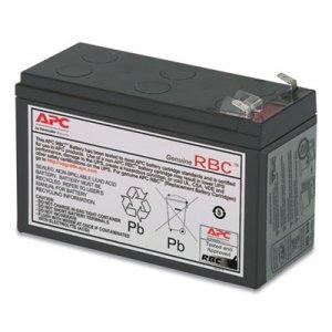APC UPS Replacement Battery, Cartridge #2 (RBC2) SEU760780 RBC2