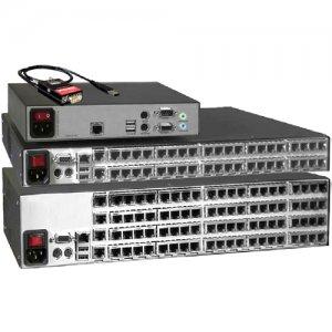 Rose Electronics Xtensys KVM Extender XTT-MP