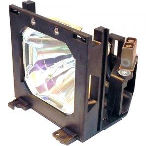 eReplacements Replacement Lamp AN-P25LP-ER