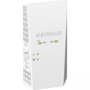 Netgear AC1900 Daul-band WiFi Mesh Range Extender EX6400-100NAS EX6400