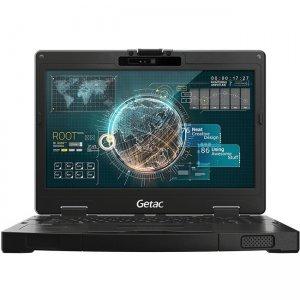 Getac Notebook SL3DZDDASUUX S410 G3