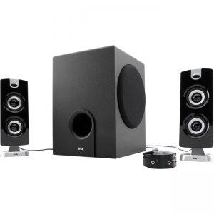 Cyber Acoustics Platinum Speaker System CA-3602