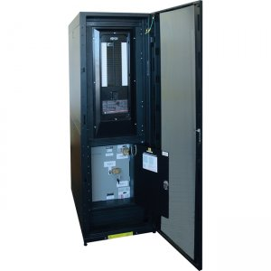 Tripp Lite Power Distribution Cabinet SUDC208V42P40M