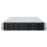 Supermicro SuperServer SYS-6027TR-D71RF 6027TR-D71RF