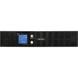 CyberPower TAA Compliant Smart App Sinewave TAA 1000VA Pure Sine Wave UPS PR1000LCDRT2UTAA PR1000LCDRT2U