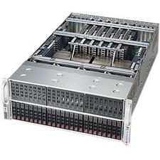 Supermicro SuperServer (Black) SYS-4048B-TRFT 4048B-TRFT