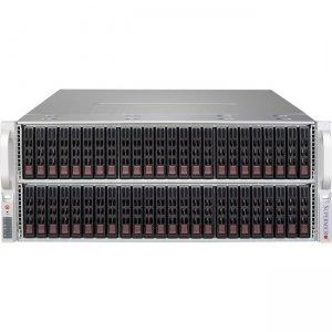Supermicro SuperChassis Drive Enclosure CSE-417BE2CR1K23JBOD 417BE2C-R1K23JBOD