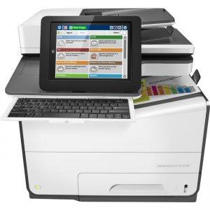 HP PageWide Enterprise Color Flow MFP G1W41A#201 586z