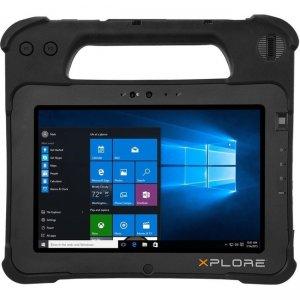 Xplore XPAD L10 Tablet RPL10-LPS2X1W1S1X0X0