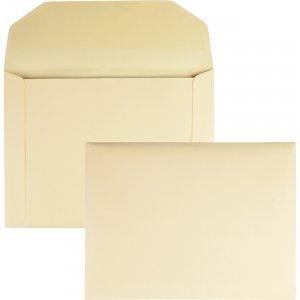 Quality Park Open Side Booklet Envelopes 54411 QUA54411