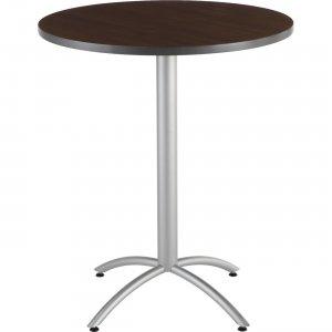 "Iceberg CafeWorks 36"" Round Bistro Table 65664 ICE65664"