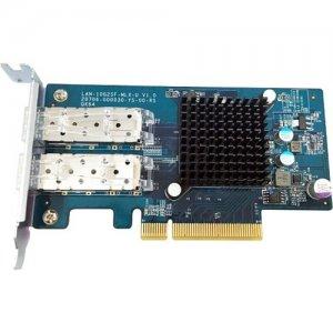 QNAP 10Gigabit Ethernet Card LAN-10G2SF-MLX